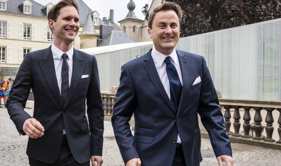 Primer Matrimonio Gay Catolico : Matrimonio entre personas del mismo sexo wikipedia la