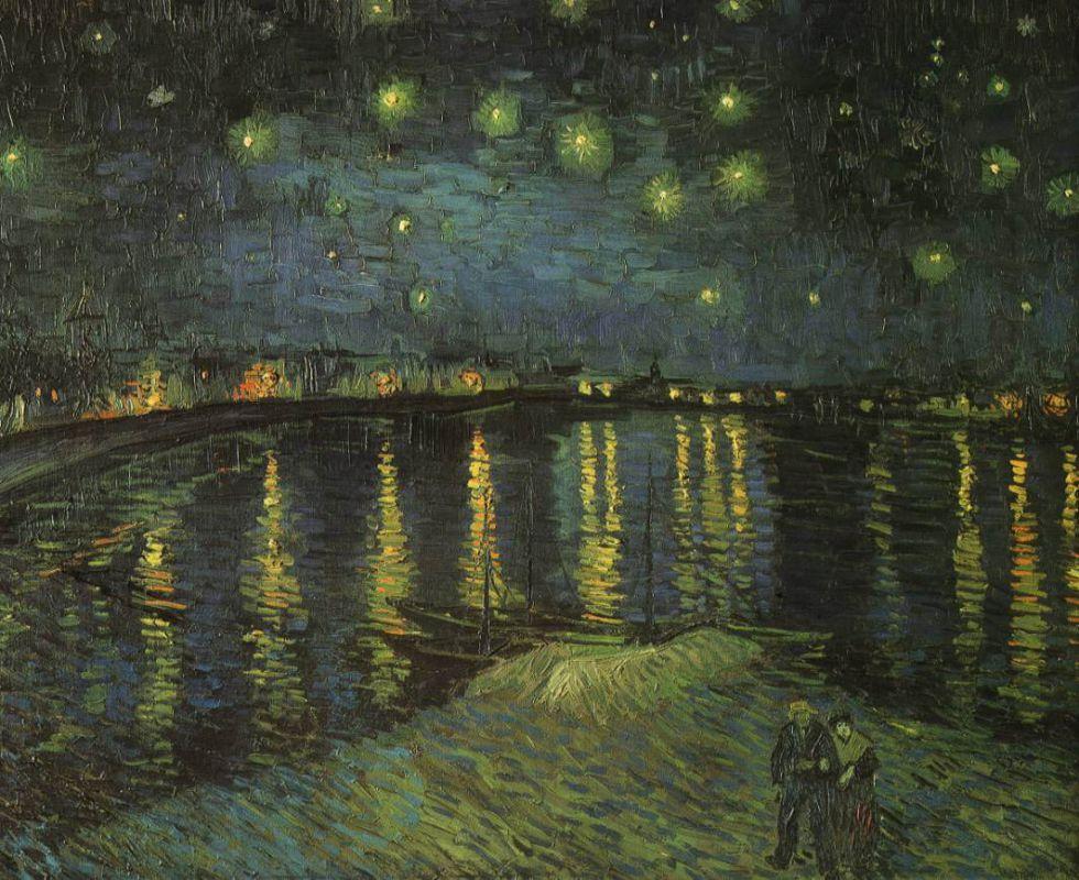 Edvard Munch frente a Vincent Van Gogh   Cultura   EL PAÍS