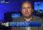 Apple: ¿rumores o ficción?