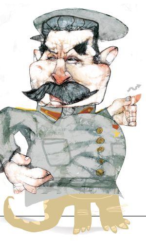 Stalin: El otro monstruo | Opinión | EL PAÍS