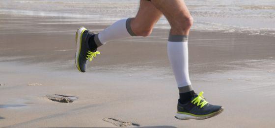 f721c6038 Atención, 'runners': vuestros calcetines no funcionan   BuenaVida ...