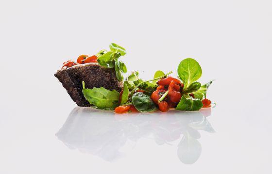 Compromiso y cocina de vanguardia el pa s semanal for Comida vanguardia