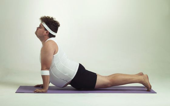 Ejercicios sencillos para bajar de peso en casa