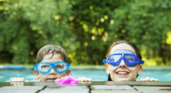 79398bd2381 Take precautions to protect children from pool-related problems this summer.