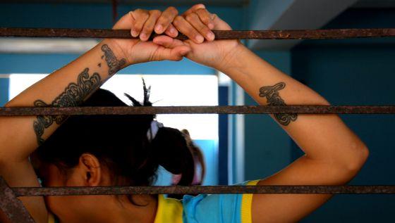 prostitutas encarceladas putas en argentina
