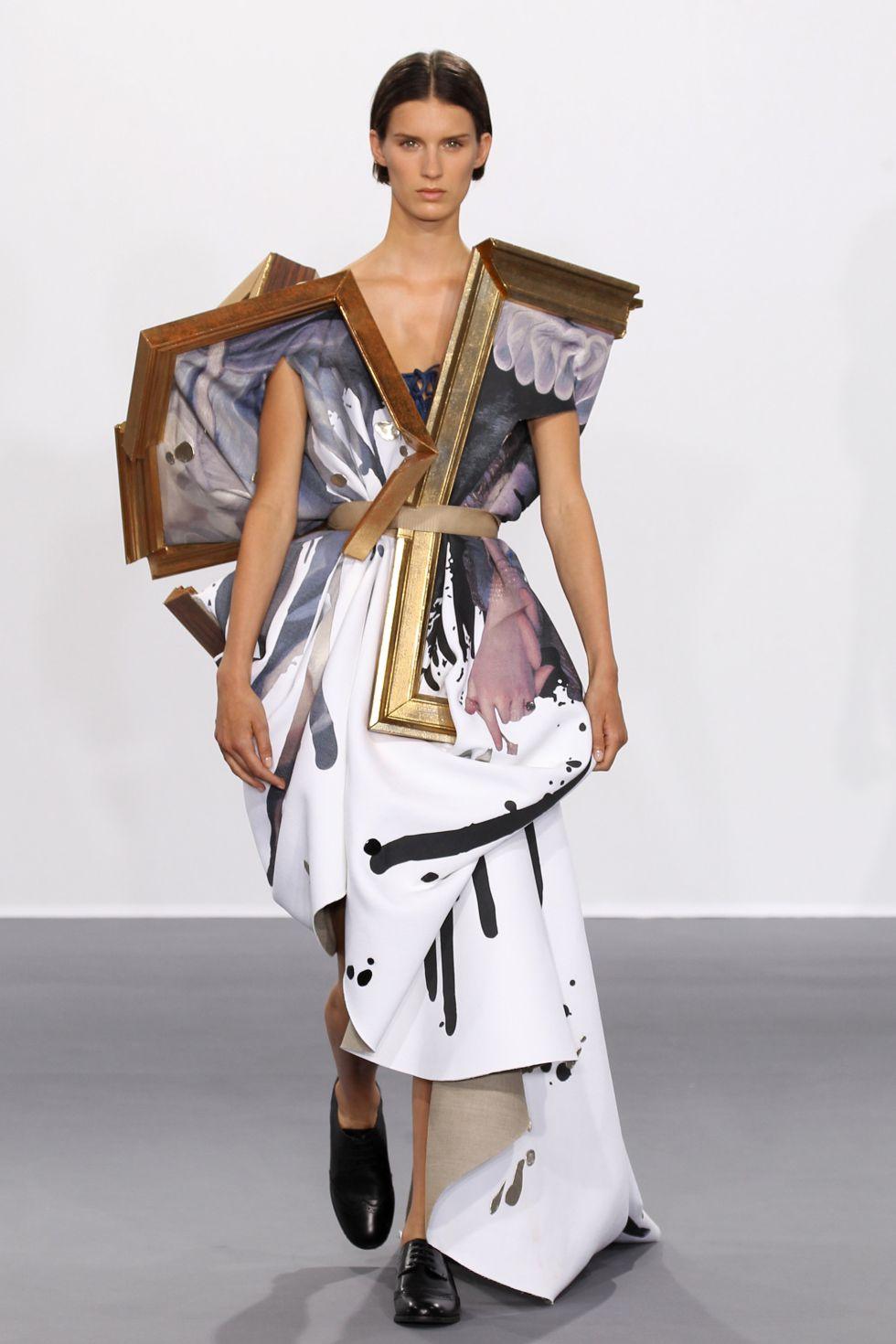 Fotos: La moda \'agénero\' llega a la alta costura | Estilo | EL PAÍS