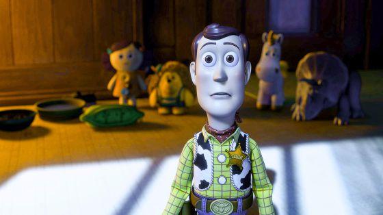 Sete momentos em que a Pixar se esqueceu que havia crianças na ...