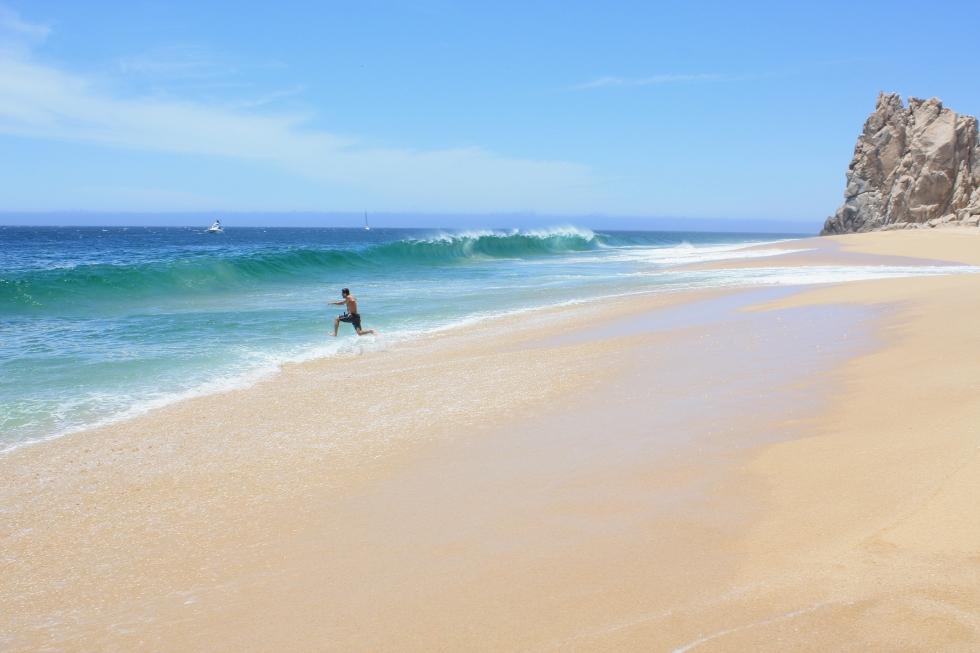 Mort feros souvenirs encontrados en la playa blog viajero astuto el pa s - Fotos de hamacas en la playa ...