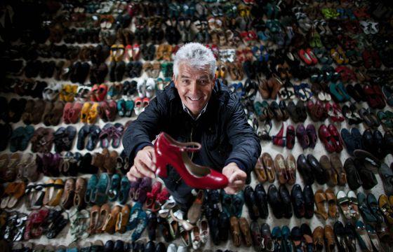 Zapato Zapato Semanal ReportajeEl ReportajeEl Semanal Semanal Zapato AladoPaís Zapato ReportajeEl ReportajeEl AladoPaís AladoPaís 92WEIDH
