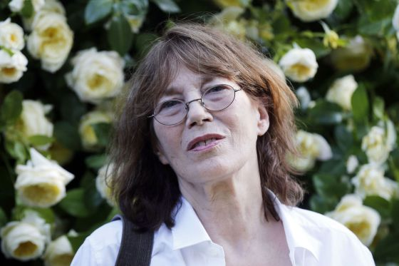 e55fc7c4f07 Jane Birkin pide a Hermès que cambie el nombre del famoso bolso