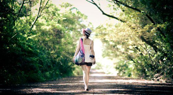 se puede adelgazar caminando una hora diaria