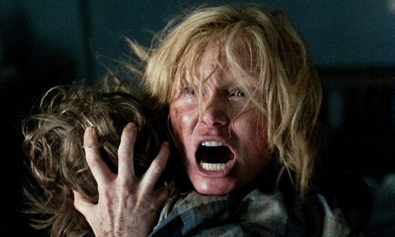 No las veas solo: 14 películas de terror (sin derramar una gota de ...