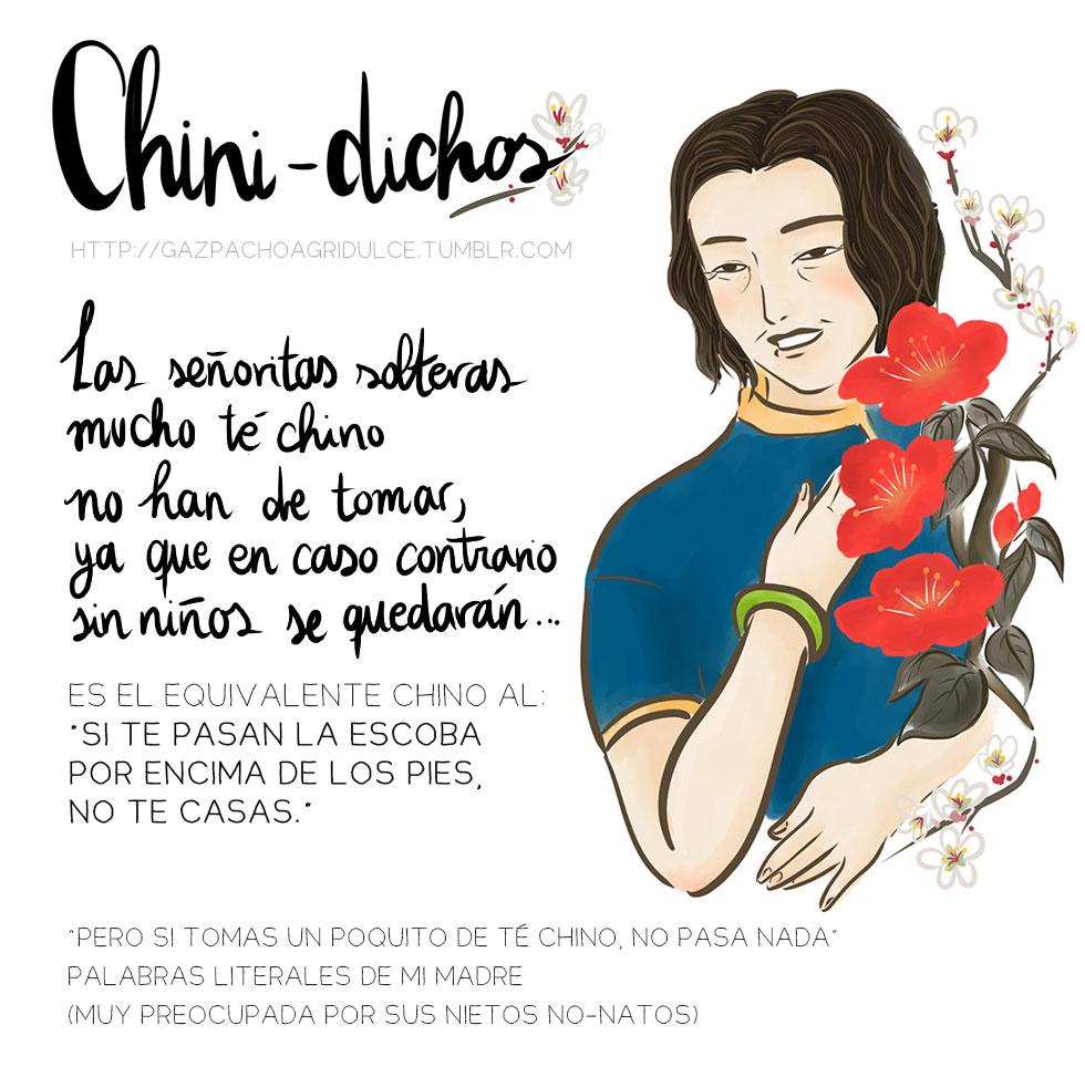 Dichos Tradicionales Chinos Blog Migrados El Pais