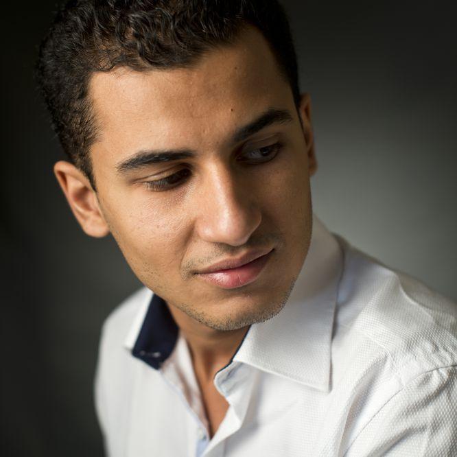 que buscan los hombres arabes en una mujer conocer amistades