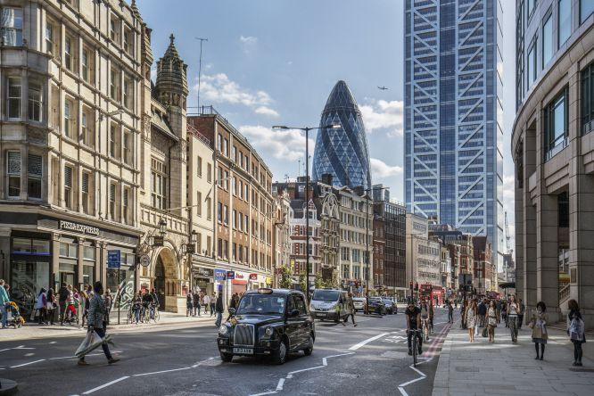 Fotorrelato ciudades tur sticas cu nto cuesta alquilar - Apartamentos en londres centricos ...