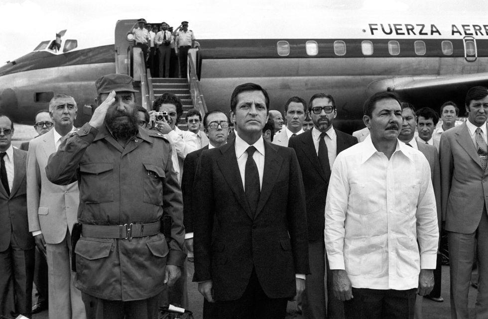 ¿Cuánto mide Fidel Castro? - Altura - Real height 1445592857_553907_1445593484_album_normal
