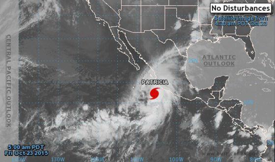 Huracán Irma Qué Es Un Huracán Y Cómo Se Forma Ciencia El País