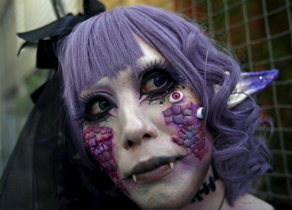 franck robichon efe la palabra halloween proviene de una variacin escocesa de la expresin inglesa uall hallowsu