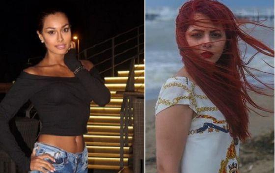 Machismo en irn dos actrices iranes huyen tras colgar en la red machismo en irn dos actrices iranes huyen tras colgar en la red fotos sin velo estilo el pas altavistaventures Images