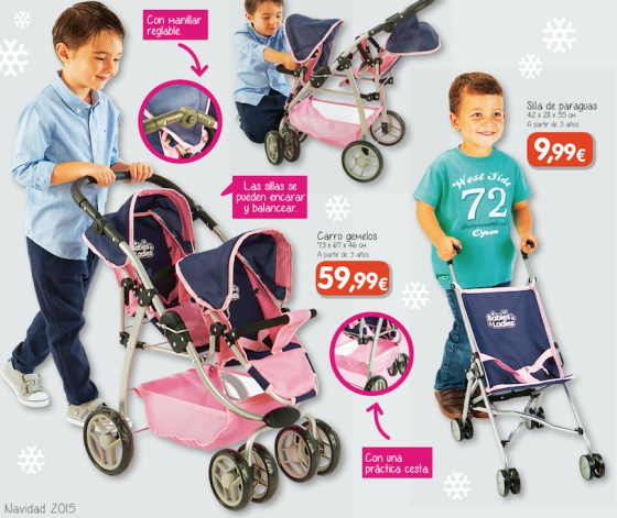 Carro In English >> Non Sexist Toys The Success Of A Spanish Toy Company S Non Sexist