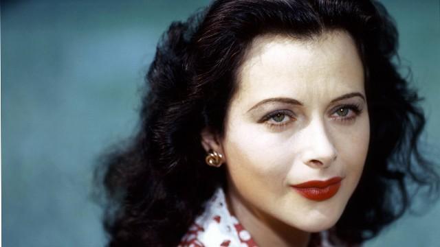 Hedy Lamarr, A Atriz Que Inventou O Wifi  Vdeos  El -1933