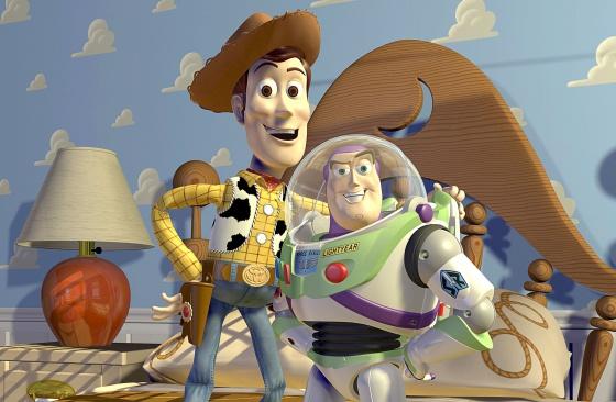 20 años de  Toy Story   la verdad sobre una joya que todos despreciaron  aae4a34406a