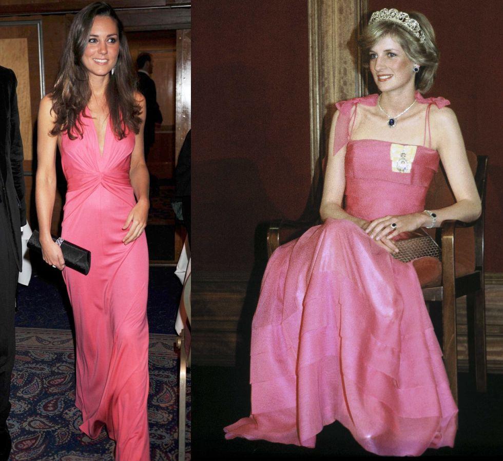 Encantador Novia Vestido De Kate Middleton Componente - Colección ...