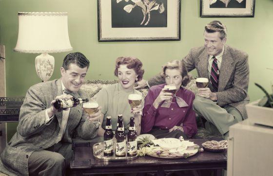 que bebida es la que menos engorda