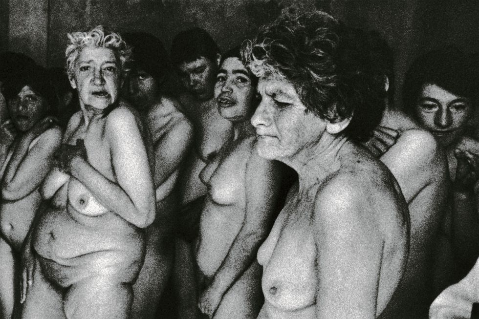 Sexy jewish pinup calendars in naughty vs nice holy war