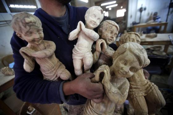 0b32ea096a905 Natal  Jesus Cristo nasceu cinco anos antes de Cristo (se realmente nasceu)    Ciência   EL PAÍS Brasil
