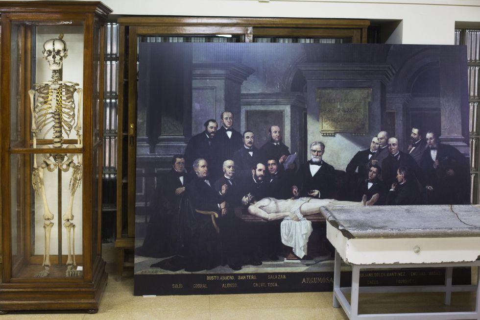 Fotos: Museos UCM: Secretos de la Complutense | Madrid | EL PAÍS