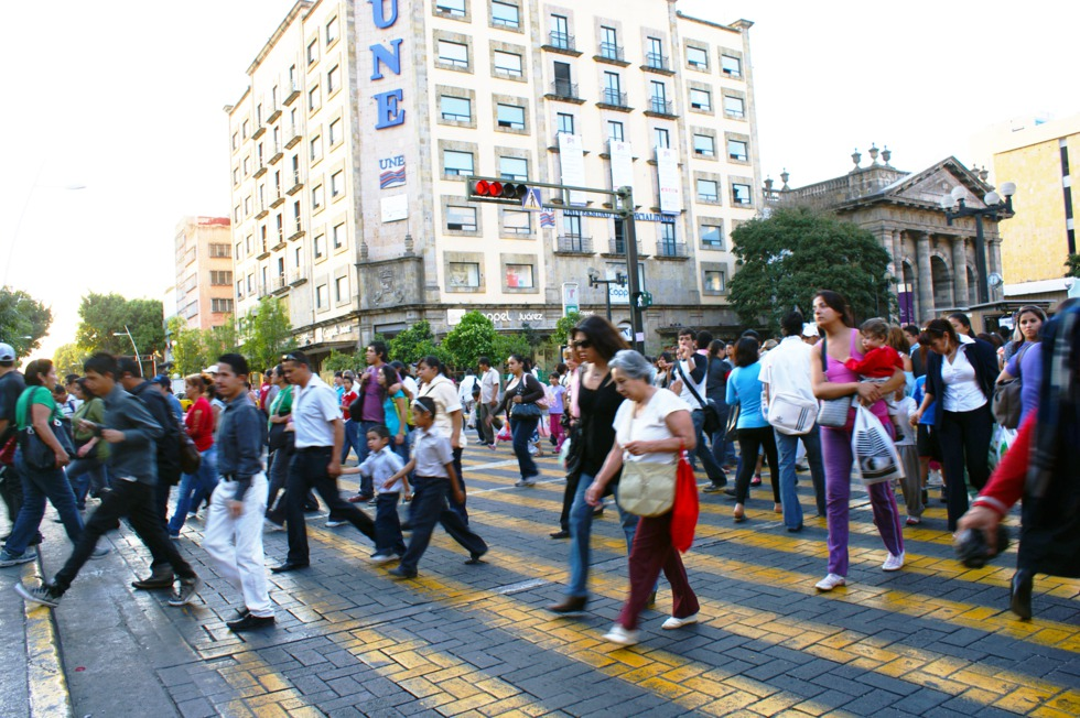La necesidad de un diseño urbano a escala humana | Blog