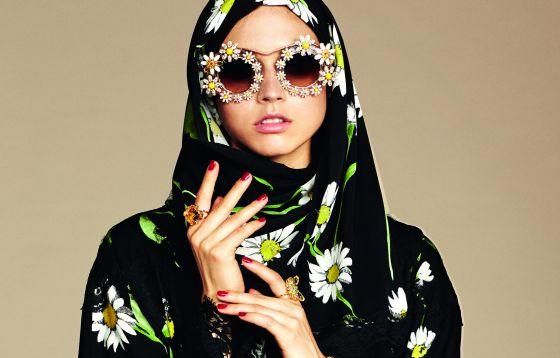 40edcfa5f8 Dolce & Gabbana lanza su primera colección para mujeres musulmanas   Estilo    EL PAÍS