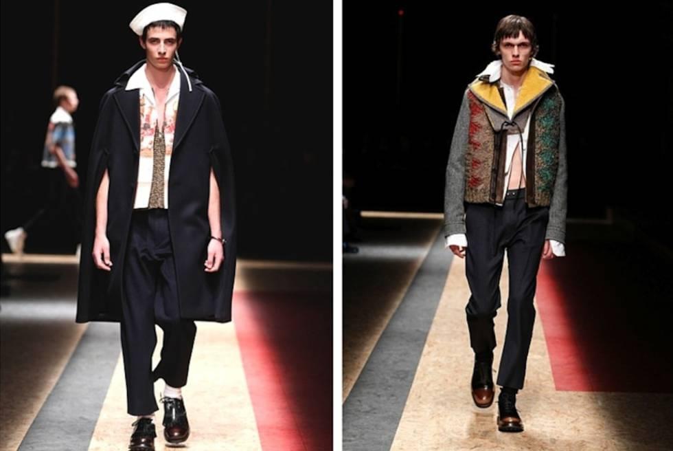 Milan Fashion Week: Milán día 2: Postre, café y puro | ICON | EL PAÍS