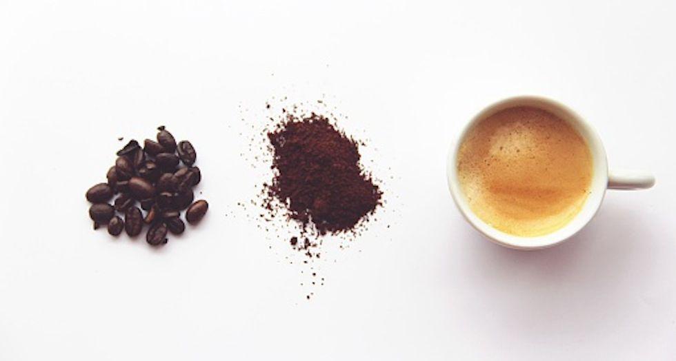 cuantas calorias tiene cafe con leche y azucar