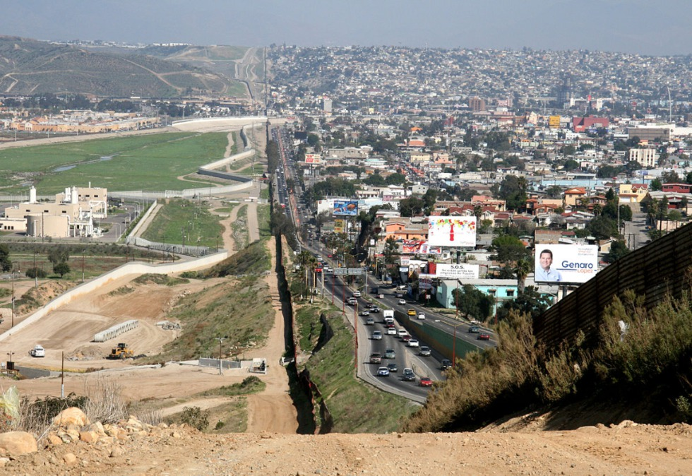 Ciudades de frontera en América Latina | Blog Seres Urbanos | EL PAÍS
