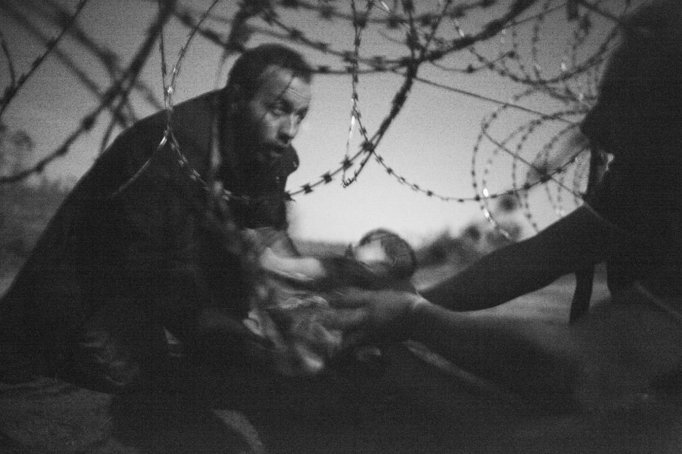 World Press Photo.