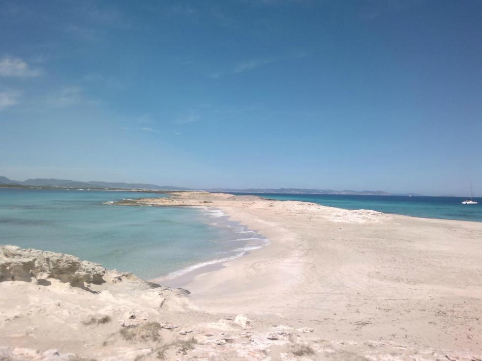 las 10 mejores playas de espana tripadvisor
