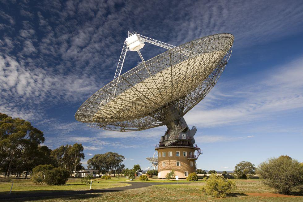 Localizan por primera vez un misterioso estallido a 6.000 años luz |  Ciencia | EL PAÍS