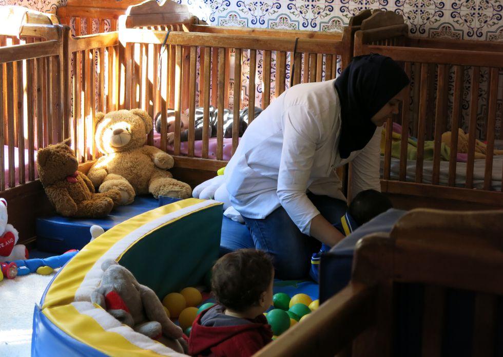 El Drama De Ser Madre Soltera En Marruecos Planeta Futuro El País