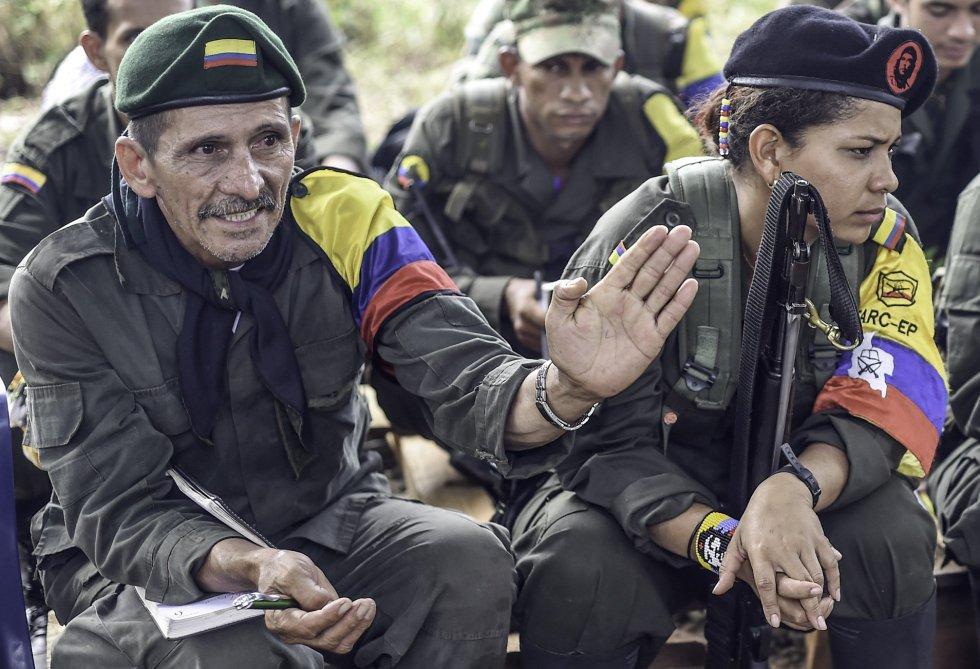 Fotos: Colombia FARC | Internacional | EL PAÍS