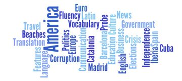 Sign Up To The EL PAIS English Edition Newsletter