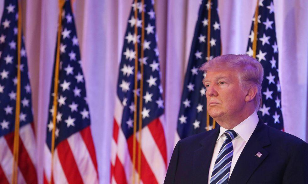 Elecciones USA 2016: También hay famosos que apoyan a Trump   Estilo ...