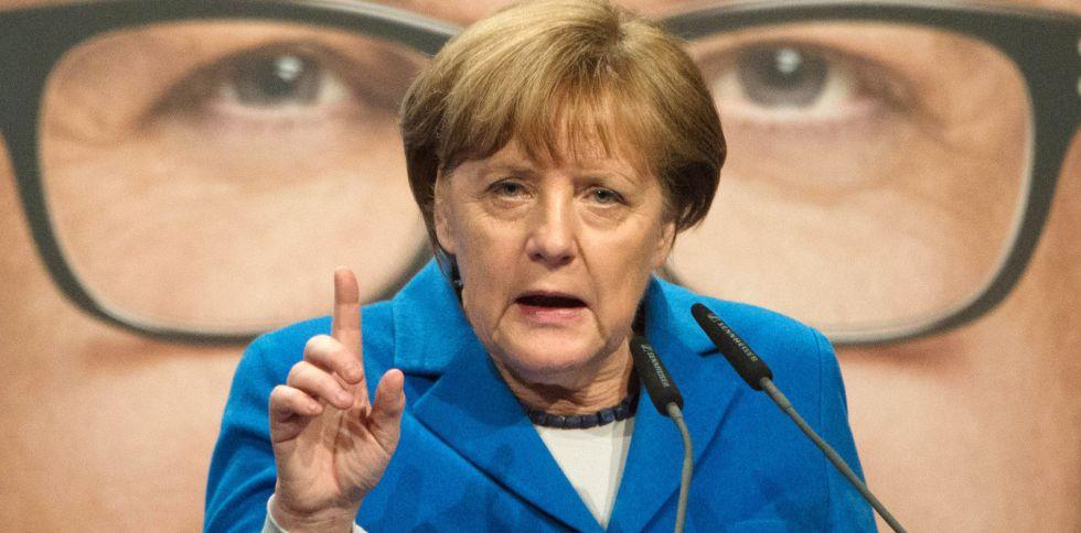 Resultado de imagen para elecciones en alemania pierde merkel