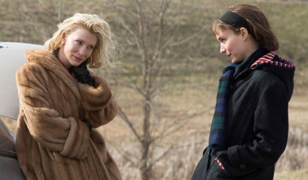 'Carol', la mejor película LGTB de todos los tiempos