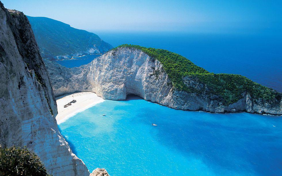 las mejores playas de espana en el mediterraneo