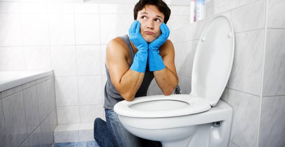 Así se limpia un inodoro rápido y sin riesgo | BuenaVida | EL PAÍS