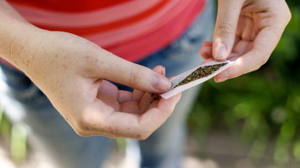 Marihuana Adolescentes Enganchados Al Cannabis Actualidad