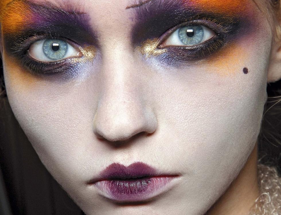 f5f3b94db14e Historia del maquillaje - El color de la libertad | EL PAÍS Semanal