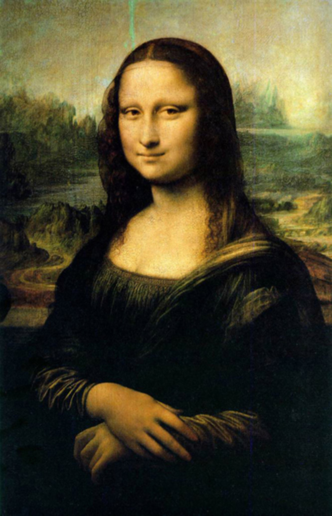 Fotos Dia Mundial Del Arte Las Mejores Obras De Leonardo Da Vinci